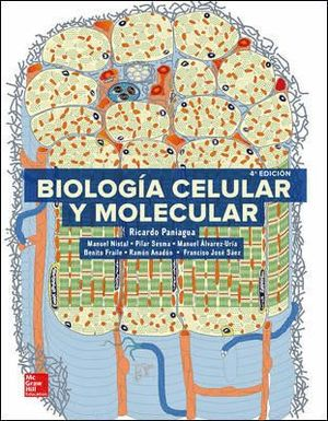 LA BIOLOGIA CELULAR Y MOLECULAR.