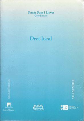 DRET LOCAL