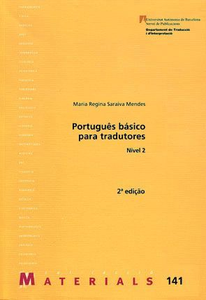 PORTUGUÉS BÁSICO PARA TRADUTORES