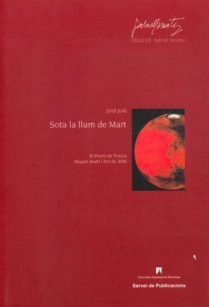 SOTA LA LLUM DE MART