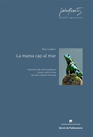 LA MARXA CAP AL MAR