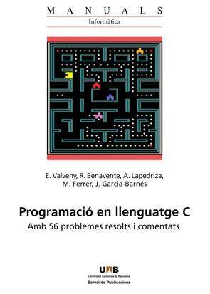 PROGRAMACIÓ EN LLENGUATGE C