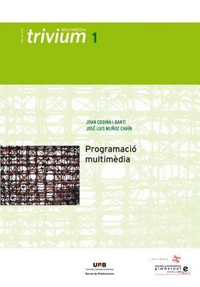PROGRAMACIÓ MULTIMÈDIA