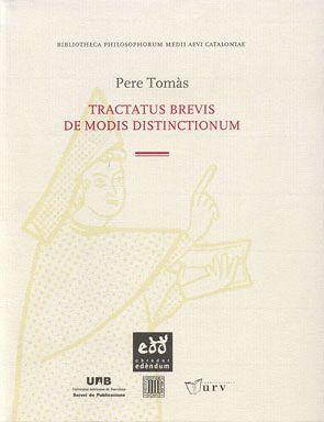 TRACTATUS BREVIS DE MODIS DISTINCTIONUM
