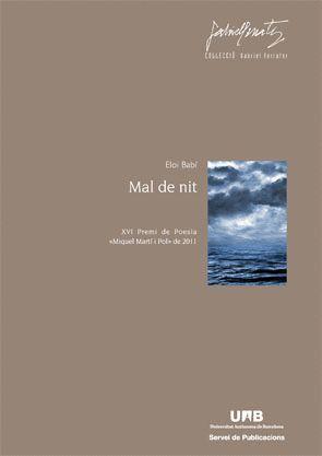 MAL DE NIT