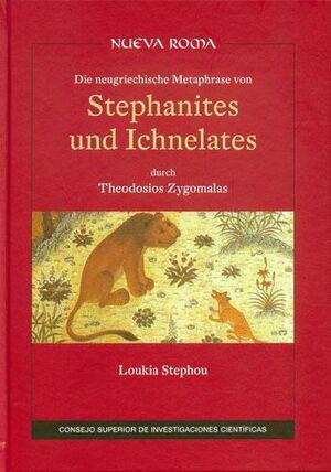 DIE NEUGRIECHISCHE METAPHASE VON STEPHANITES UND ICHNELATES