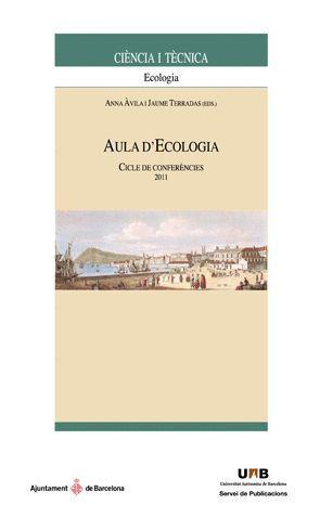 AULA D'ECOLOGIA