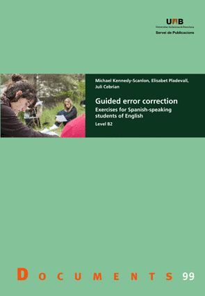 GUIDED ERROR CORRECTION