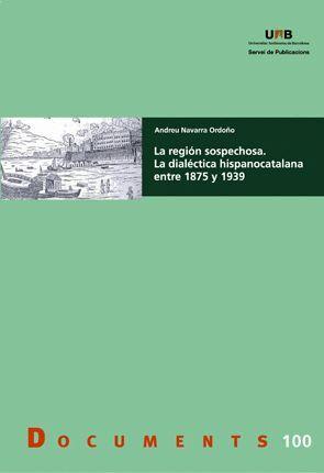 LA REGIÓN SOSPECHOSA