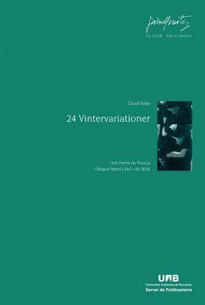 24 VINTERVARIATIONER