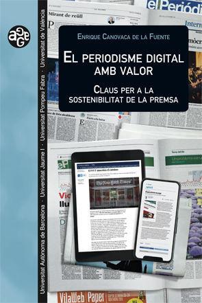 EL PERIODISME DIGITAL AMB VALOR