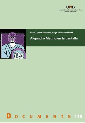ALEJANDRO MAGNO EN LA PANTALLA