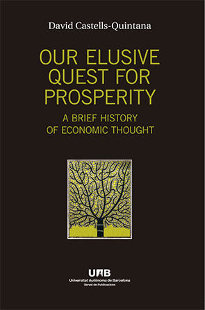 OUR ELUSIVE QUEST FOR PROSPERITY