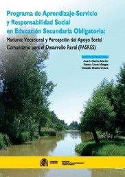 PROGRAMA DE APRENDIZAJE-SERVICIO Y RESPONSABILIDAD SOCIAL EN EDUCACIÓN SECUNDARIA OBLIGATORIA
