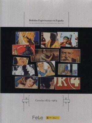 BEBIDAS ESPIRITUOSAS EN ESPAÑA