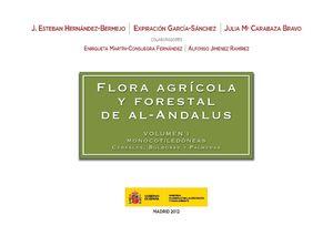 FLORA AGRÍCOLA Y FORESTAL DE AL-ANDALUS