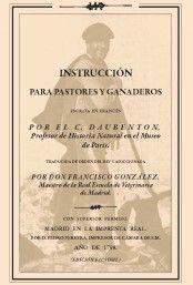 INSTRUCCIÓN PARA PASTORES Y GANADEROS