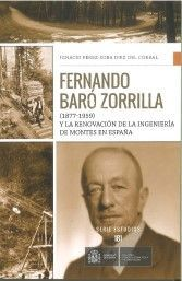 FERNANDO BARÓ ZORRILLA (1877-1959)