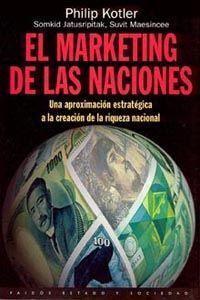EL MARKETING DE LAS NACIONES