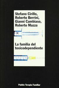 LA FAMILIA DEL TOXICODEPENDIENTE