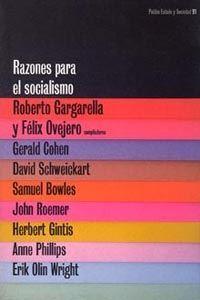 RAZONES PARA EL SOCIALISMO