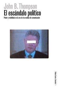ESCANDALO POLITICO