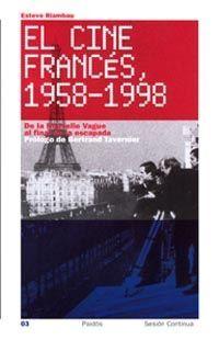 EL CINE FRANCÉS, 1958-1998
