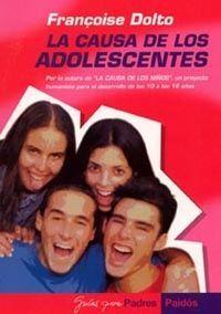 LA CAUSA DE LOS ADOLESCENTES