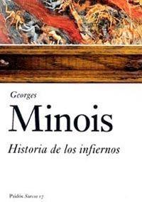 HISTORIA DE LOS INFIERNOS