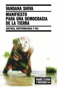 MANIFIESTO PARA UNA DEMOCRACIA DE LA TIERRA