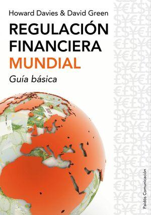 REGULACIÓN FINANCIERA MUNDIAL