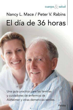 EL DÍA DE 36 HORAS