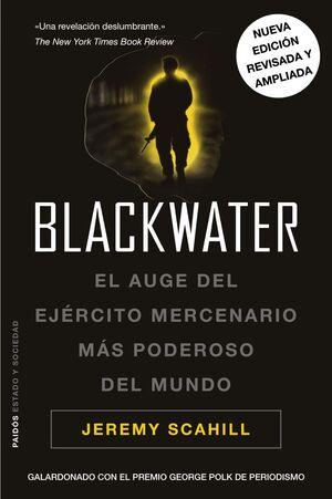 BLACKWATER ED. AMPLIADA Y REVISADA