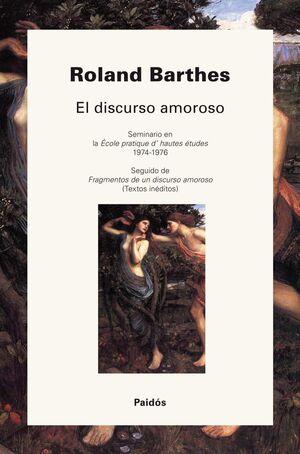EL DISCURSO AMOROSO