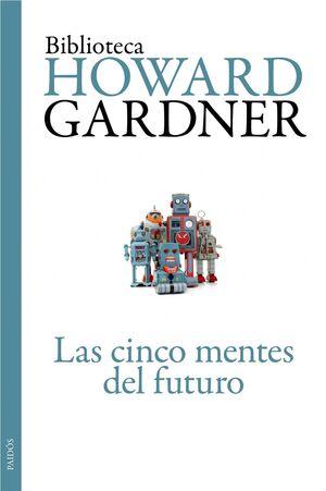 LAS CINCO MENTES DEL FUTURO