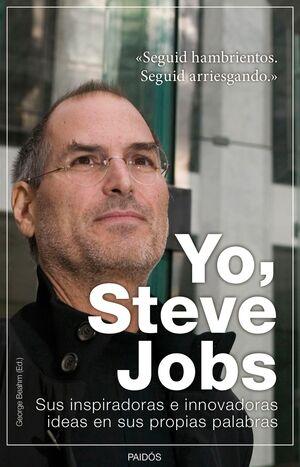 YO, STEVE JOBS