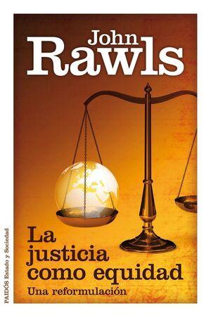 LA JUSTICIA COMO EQUIDAD