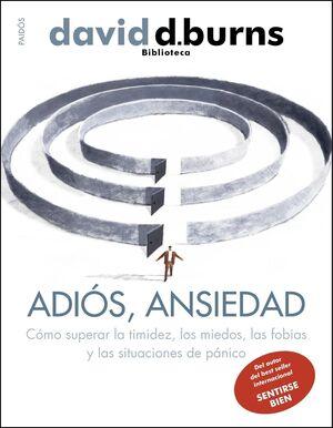 ADIÓS, ANSIEDAD