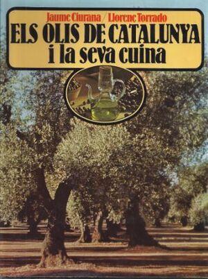 OLIS DE CATALUNYA I LA SEVA CUINA/ELS