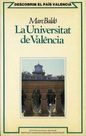 LA UNIVERSITAT DE VALÈNCIA