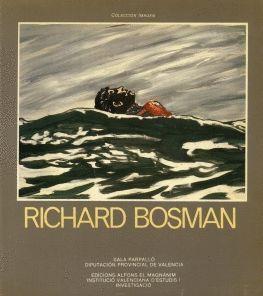 RICHARD BOSMAN