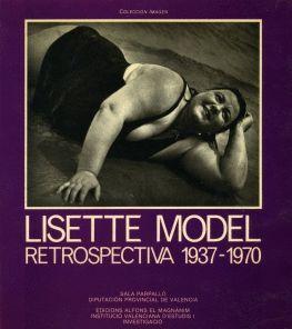 LISSETTE MODEL