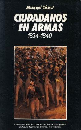 CIUDADANOS EN ARMAS