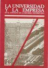 UNIVERSIDAD Y LA  EMPRESA EN EL CONTEXTO DE LA REFORMA UNIVERSITARIA, LA