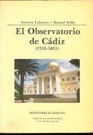 EL OBSERVATORIO DE CADIZ (1753-1831)