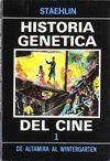 HISTORIA GENETICA DEL CINE