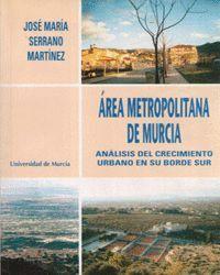 AREA METROPOLITANA DE MURCIA