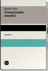 COMUNICACIÓN MUNDIAL