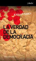 LA VERDAD DE LA DEMOCRACIA