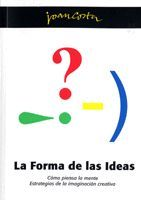 LA FORMA DE LAS IDEAS